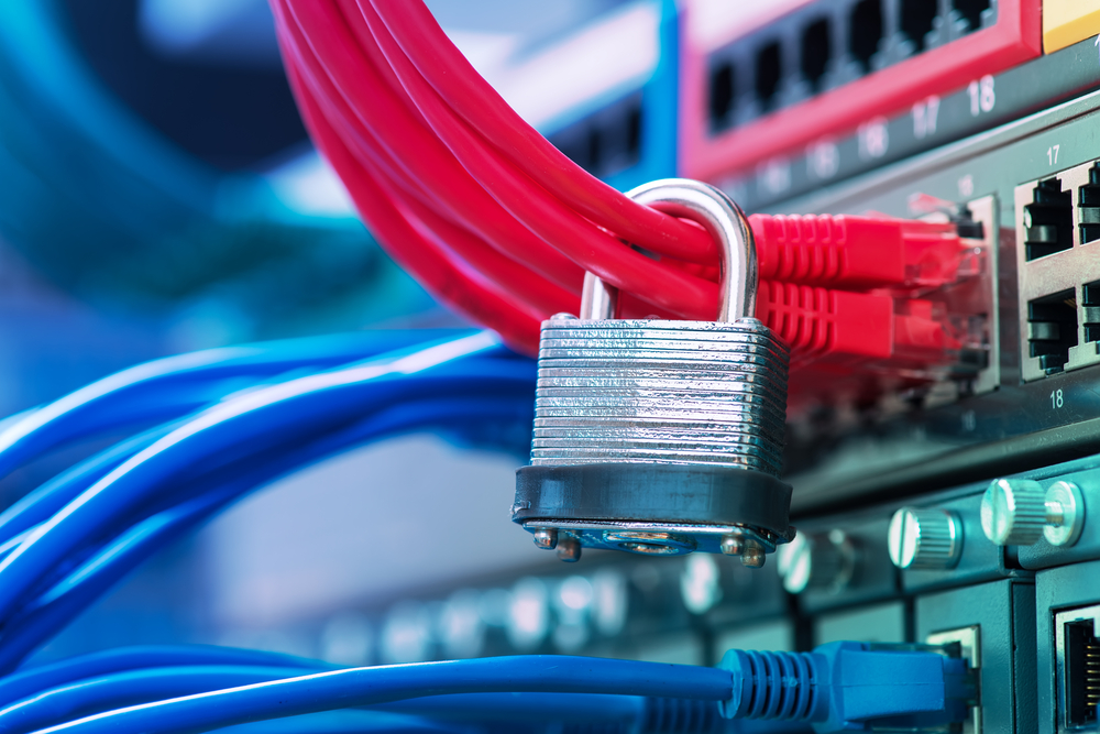 Network Security: Protecting Your Data From Cyber Attacks