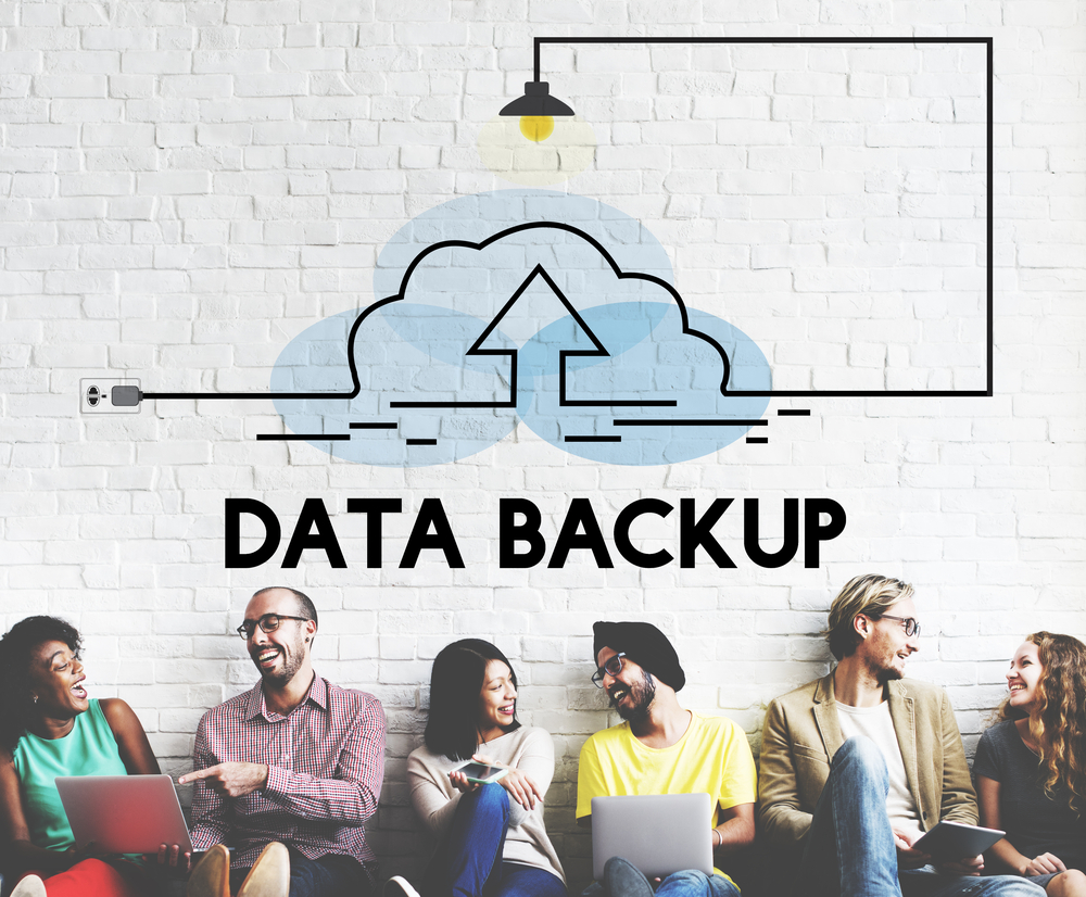 Data Backup, the First Steps in Safeguarding your Data