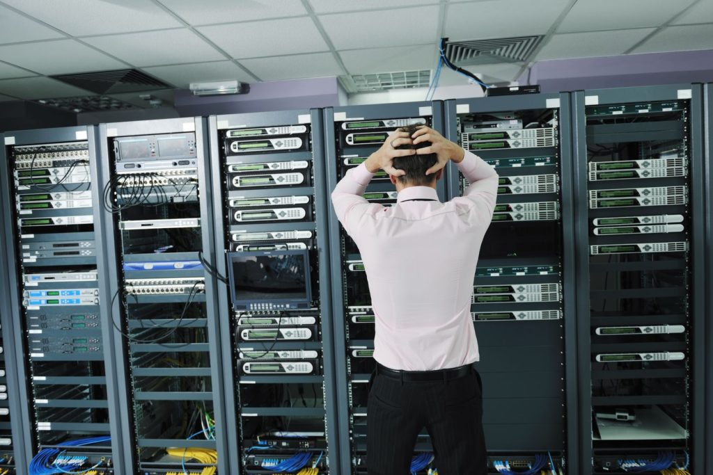 Disaster Recovery – Is Your Organization Prepared for an IT Disaster?